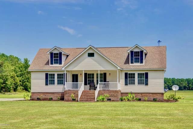 490 Makelyville Road, Scranton, NC 27875 (MLS #100180784) :: Berkshire Hathaway HomeServices Prime Properties
