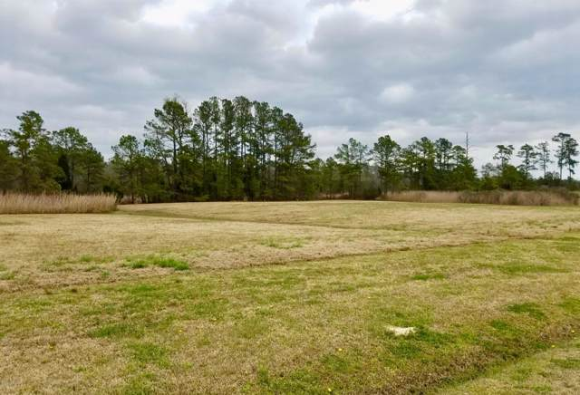 Lot 6 N Creek Drive, Belhaven, NC 27810 (MLS #100180787) :: Courtney Carter Homes
