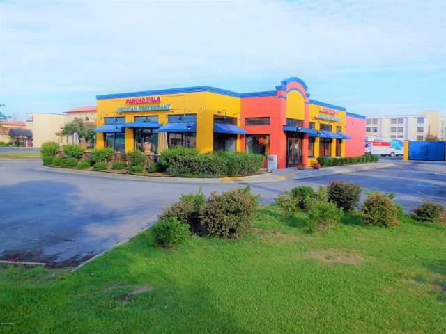 2121 N Marine Boulevard, Jacksonville, NC 28546 (MLS #100180788) :: RE/MAX Essential