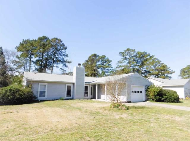 104 Woodside Court, Jacksonville, NC 28546 (MLS #100180793) :: Courtney Carter Homes