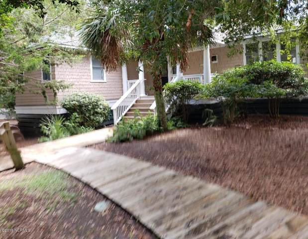 20 Earl Of Craven Court H20g, Bald Head Island, NC 28461 (MLS #100180794) :: Berkshire Hathaway HomeServices Prime Properties