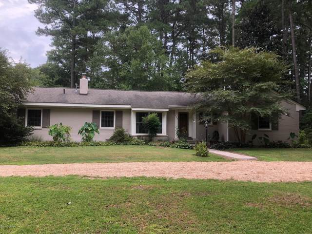 906 Treemont Road NW, Wilson, NC 27896 (MLS #100180795) :: RE/MAX Essential