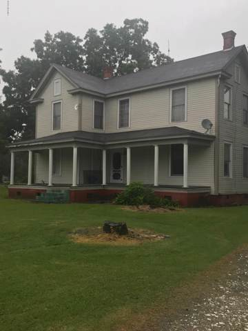 5331 Sladesville Credle Road, Scranton, NC 27875 (MLS #100180797) :: Berkshire Hathaway HomeServices Prime Properties