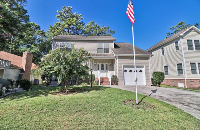 2222 Swamp Fox Circle, Little River, SC 29566 (MLS #100180800) :: The Cheek Team