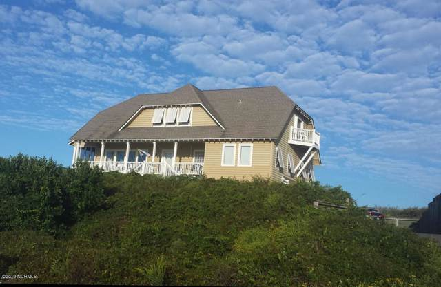 107 Dunescape Drive, Holden Beach, NC 28462 (MLS #100180801) :: Vance Young and Associates