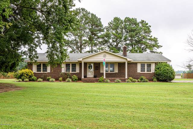 4134 Faison Highway, Clinton, NC 28328 (MLS #100180805) :: RE/MAX Elite Realty Group