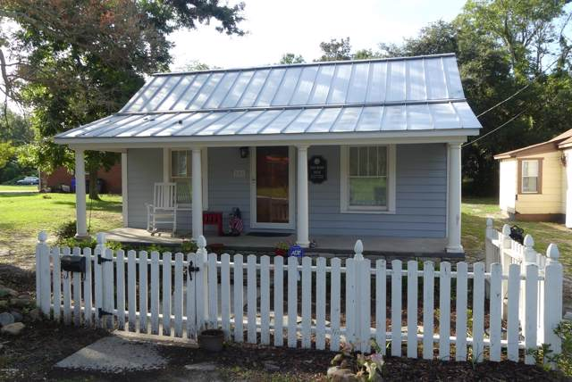 205 W St George Street George, Southport, NC 28461 (MLS #100180826) :: RE/MAX Elite Realty Group