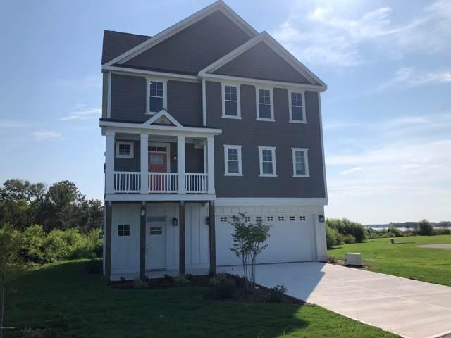 303 Fiddlehead Court, Holly Ridge, NC 28445 (MLS #100180834) :: Berkshire Hathaway HomeServices Hometown, REALTORS®