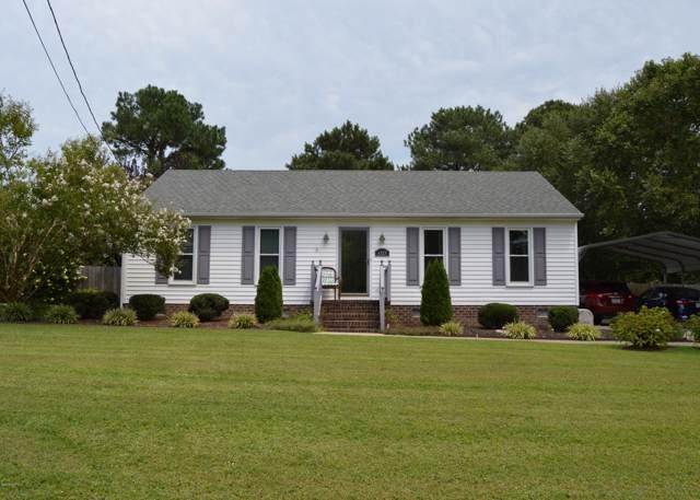 6323 Little Rock Church Road, Lucama, NC 27851 (MLS #100180859) :: Century 21 Sweyer & Associates