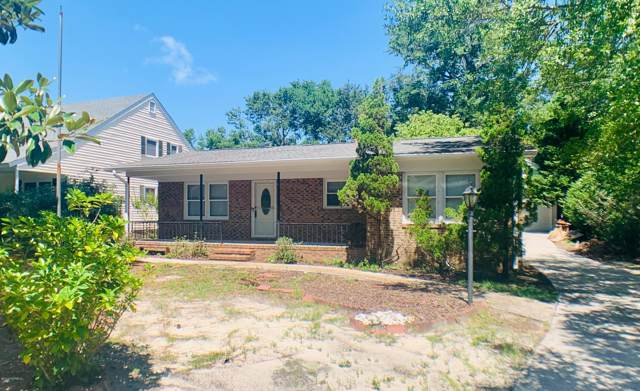 218 Willis Drive, Southport, NC 28461 (MLS #100180861) :: RE/MAX Elite Realty Group