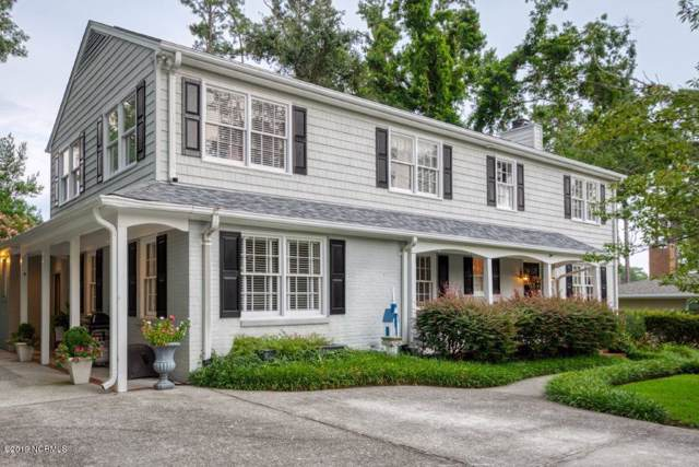 313 W Renovah Circle, Wilmington, NC 28403 (MLS #100180863) :: Century 21 Sweyer & Associates