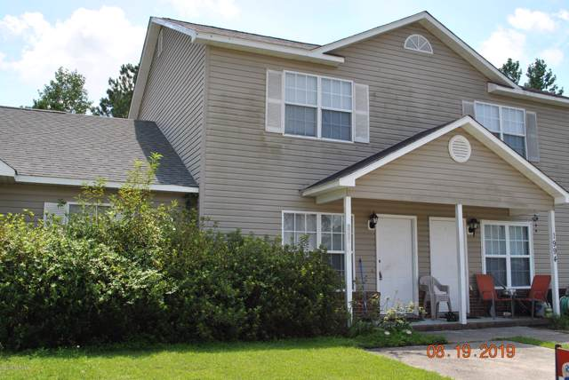 1996 W Brandymill Lane, Jacksonville, NC 28546 (MLS #100180865) :: Berkshire Hathaway HomeServices Hometown, REALTORS®