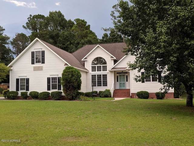 100 Hyde Court Court, New Bern, NC 28562 (MLS #100180866) :: Courtney Carter Homes