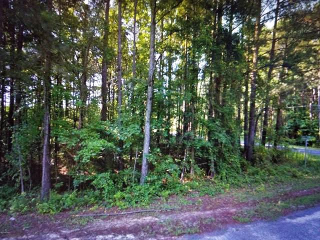 62 Quail Ridge Drive, Laurinburg, NC 28352 (MLS #100180870) :: The Keith Beatty Team