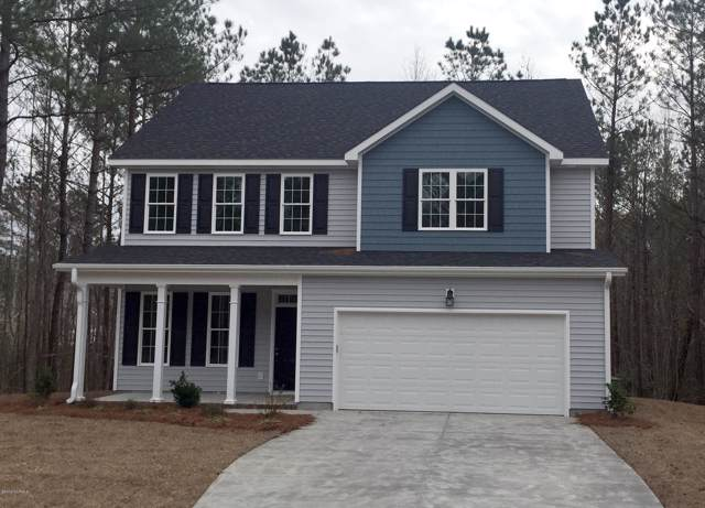 301 Green Trees Drive, New Bern, NC 28560 (MLS #100180874) :: Courtney Carter Homes