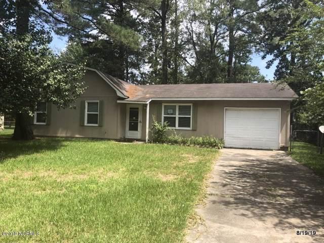 308 Luann Road, Jacksonville, NC 28540 (MLS #100180877) :: Berkshire Hathaway HomeServices Hometown, REALTORS®