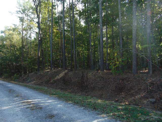 Lot 12-13 Bay Drive, Chocowinity, NC 27817 (MLS #100180879) :: Lynda Haraway Group Real Estate