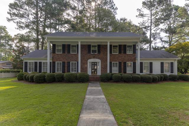 1501 Greenbriar Road, Kinston, NC 28501 (MLS #100180880) :: Donna & Team New Bern