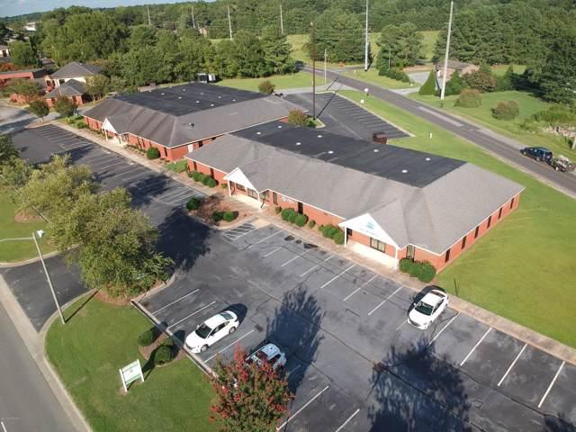 1202 E Firetower Road, Greenville, NC 27858 (MLS #100180895) :: The Cheek Team