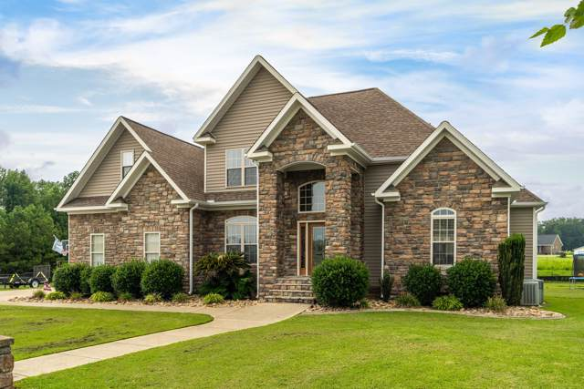 113 Glavine Court, Pikeville, NC 27863 (MLS #100180899) :: The Cheek Team
