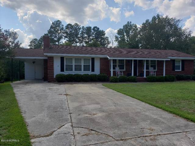 1013 Spruce Street, Whiteville, NC 28472 (MLS #100180906) :: David Cummings Real Estate Team