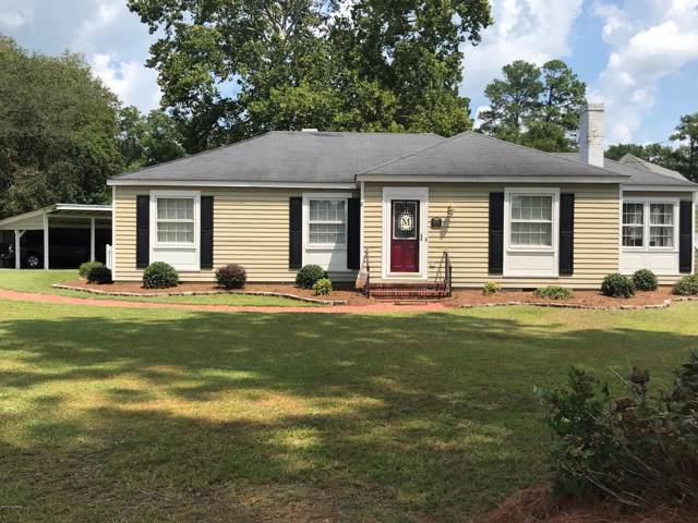 1009 W Highland Avenue, Kinston, NC 28501 (MLS #100180915) :: Century 21 Sweyer & Associates
