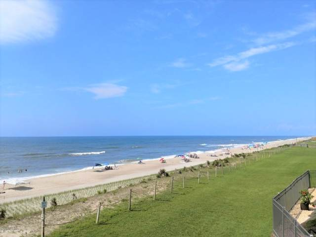 1505 Salter Path Road #230, Indian Beach, NC 28512 (MLS #100180916) :: The Chris Luther Team