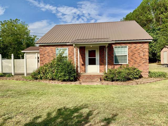 5086 Us Highway 117, Wallace, NC 28466 (MLS #100180922) :: The Oceanaire Realty