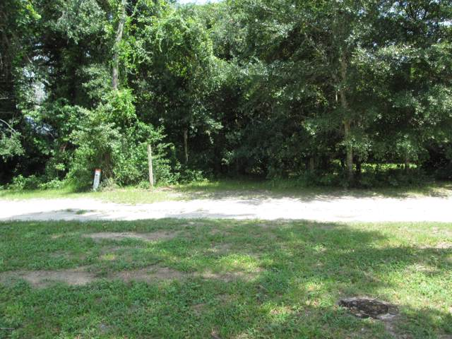 Lot 5a Hankinsville Road, Southport, NC 28461 (MLS #100180929) :: The Oceanaire Realty