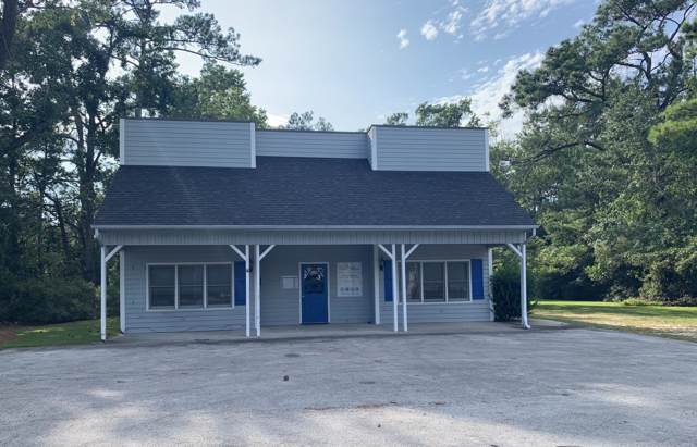 901 Broad Street, Oriental, NC 28571 (MLS #100180930) :: RE/MAX Essential