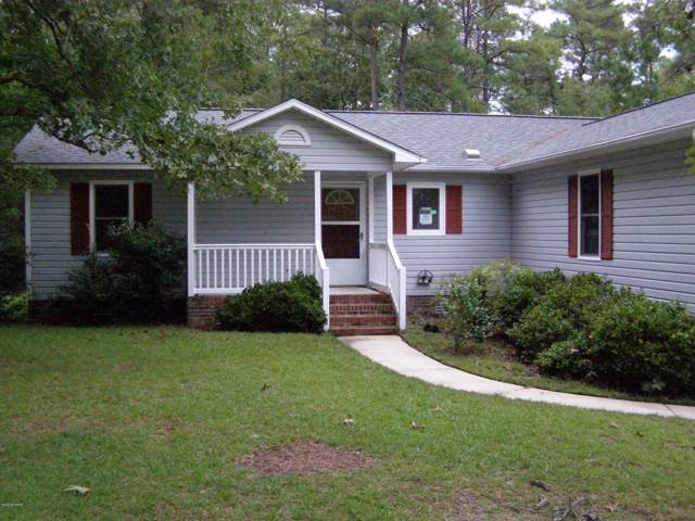 904 Lanyard Lane, New Bern, NC 28560 (MLS #100180937) :: The Cheek Team
