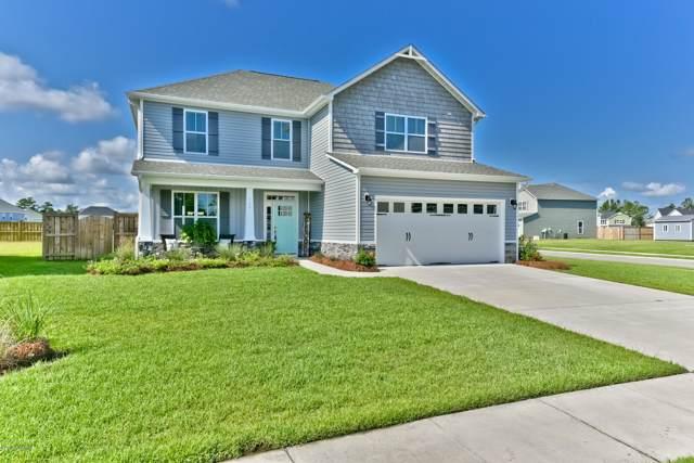 749 Heartwood Drive, Winnabow, NC 28479 (MLS #100180941) :: Donna & Team New Bern