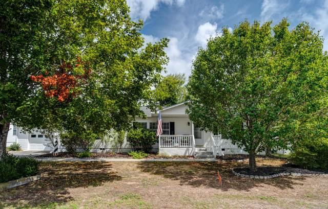 504 Capeside Drive, Wilmington, NC 28412 (MLS #100180950) :: Century 21 Sweyer & Associates