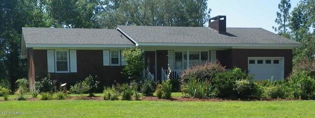 120 Windemere Drive, Southport, NC 28461 (MLS #100180968) :: The Bob Williams Team