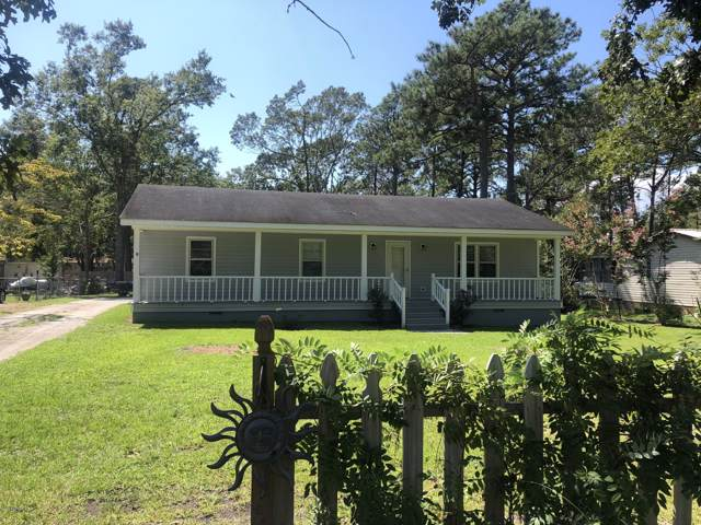 230 White Oak Street, Cedar Point, NC 28584 (MLS #100180992) :: Century 21 Sweyer & Associates