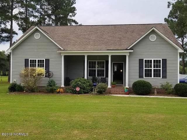 3042 Twin Creeks Road, Greenville, NC 27858 (MLS #100180996) :: Century 21 Sweyer & Associates