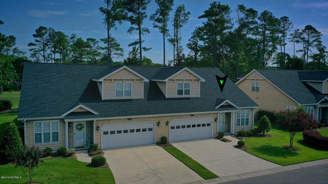 205 Reserve Green Drive B, Morehead City, NC 28557 (MLS #100181002) :: The Keith Beatty Team