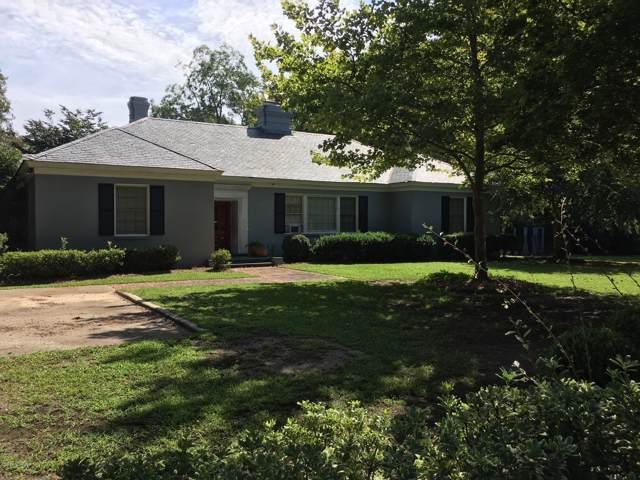 1528 Nash Street N, Wilson, NC 27893 (MLS #100181003) :: Courtney Carter Homes