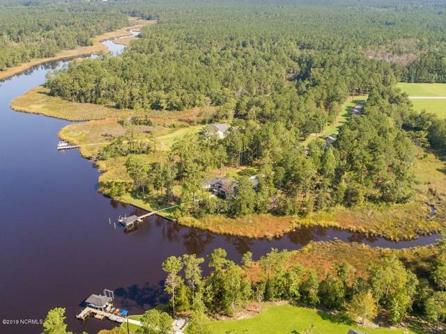 955 Southern Plantation Drive N, Oriental, NC 28571 (MLS #100181006) :: The Bob Williams Team