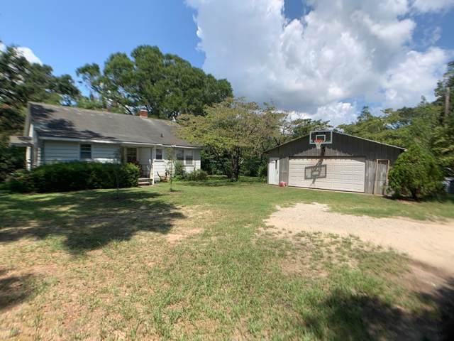 6645 Myrtle Grove Road, Wilmington, NC 28409 (MLS #100181015) :: Century 21 Sweyer & Associates