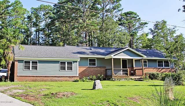 3008 Fairway Road, Morehead City, NC 28557 (MLS #100181030) :: Century 21 Sweyer & Associates