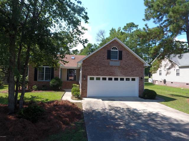 1118 Barkentine Drive, New Bern, NC 28562 (MLS #100181033) :: The Cheek Team
