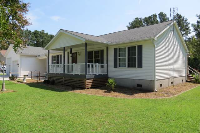 9225 Hart Drive, Oriental, NC 28571 (MLS #100181055) :: RE/MAX Essential