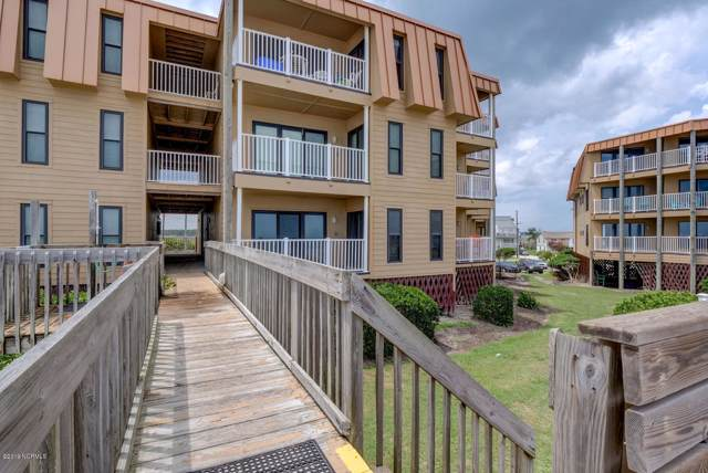 1866 New River Inlet Road #3205, North Topsail Beach, NC 28460 (MLS #100181063) :: Coldwell Banker Sea Coast Advantage