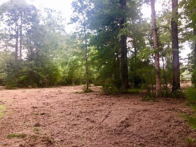 Lot 9 Crown Drive, Washington, NC 27889 (MLS #100181068) :: Chesson Real Estate Group