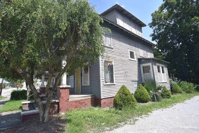 1239 Pollock Street, New Bern, NC 28560 (MLS #100181073) :: Century 21 Sweyer & Associates