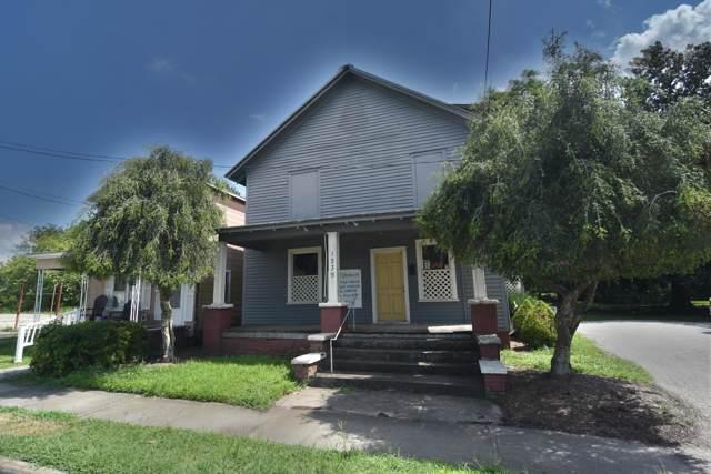 1239 Pollock Street, New Bern, NC 28560 (MLS #100181075) :: Donna & Team New Bern