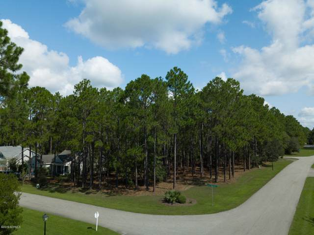 3896 White Blossom Circle SE, Southport, NC 28461 (MLS #100181078) :: The Bob Williams Team