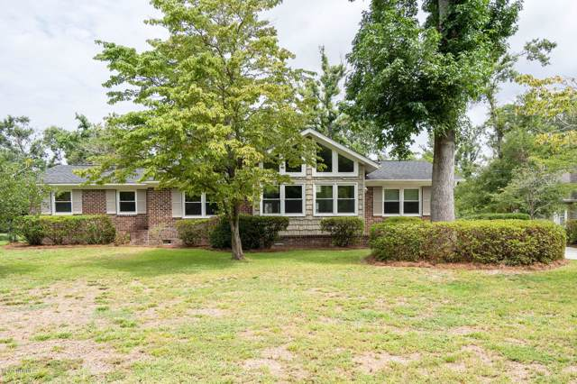 1845 Scotts Hill Loop Road, Wilmington, NC 28411 (MLS #100181091) :: Castro Real Estate Team