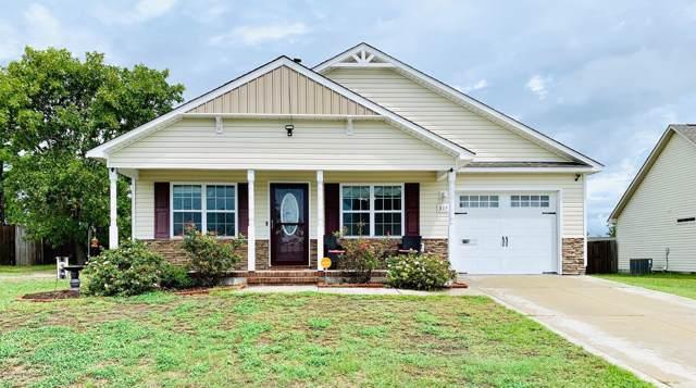 313 Sinclair Lane, Hubert, NC 28539 (MLS #100181092) :: Lynda Haraway Group Real Estate